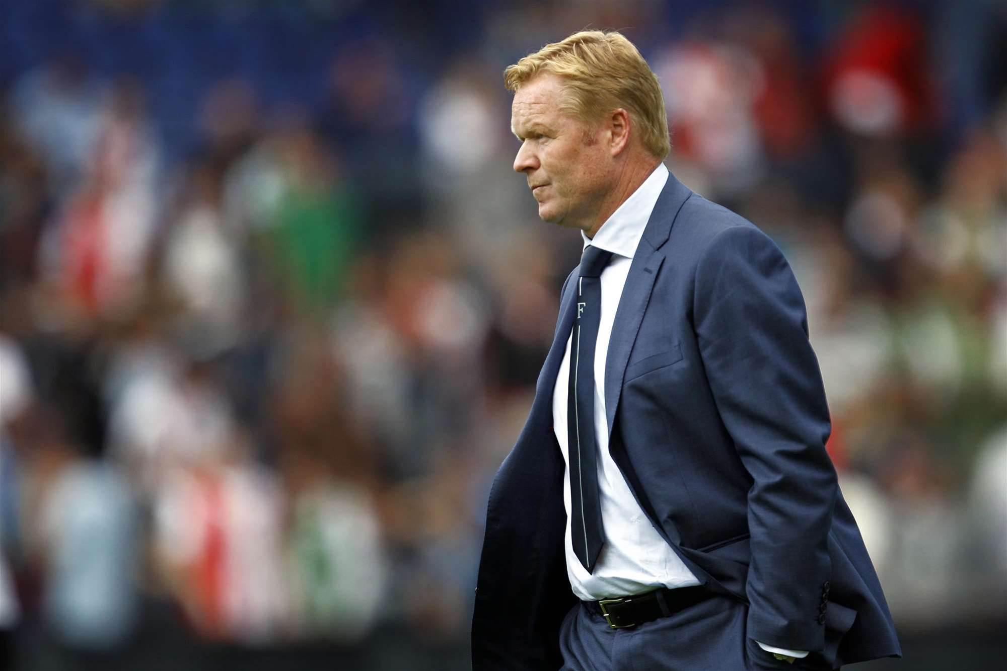 Eredivisie Wrap: Feyenoord stay in touch with top