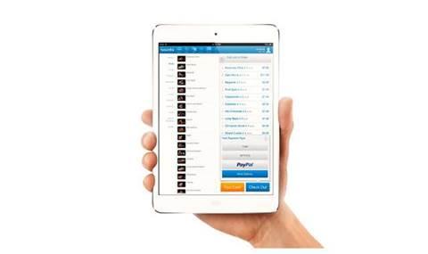 Running a shop: Kounta app now available on iPad