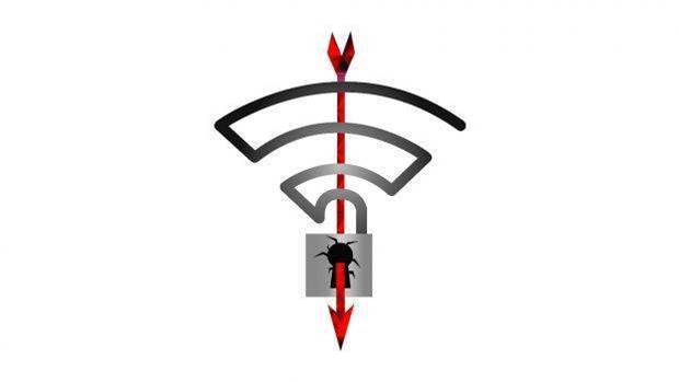 All Wi-Fi devices exposed by 'devastating' exploit
