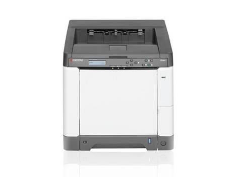 Kyocera claims new printers use up to 40% less energy