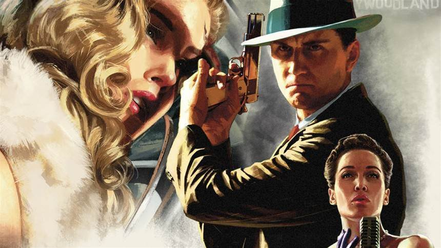 Review: L.A. Noire on Switch