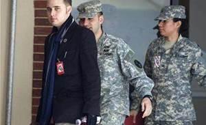 Ex-hacker Lamo testifies against US Army leaks suspect