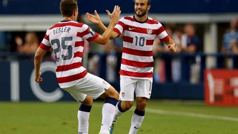 USA, Panama to meet in Gold Cup final