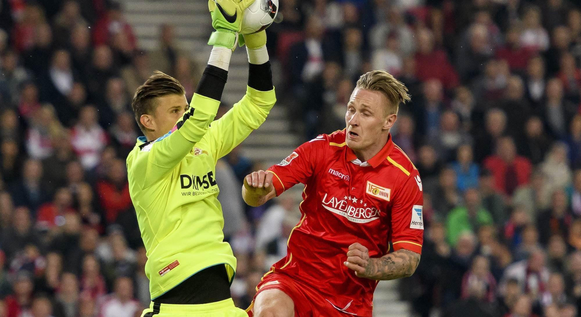 Langerak closer to promotion