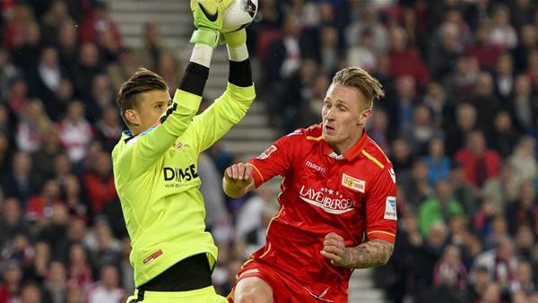 Langerak closer to promotion
