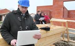 RiverStone deploys iPads for digital building