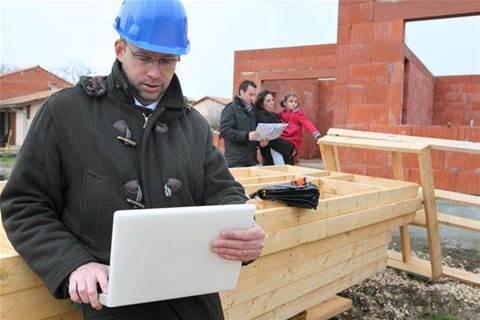 Riverstone deploys iPads for digital building plans