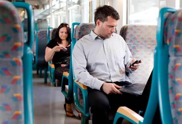 Telcos meet Napthine's call for metro rail mobile coverage