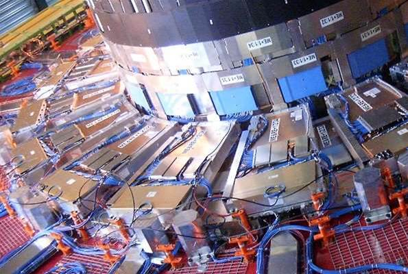 Large Hadron Collider used vulnerable SCADA system