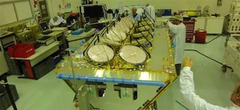 'Fibre-like' satellite broadband promised to Australia