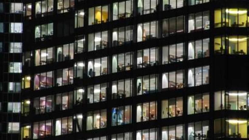 Cisco, Philips alliance targets office lighting