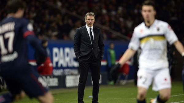 Blanc pleased with PSG response