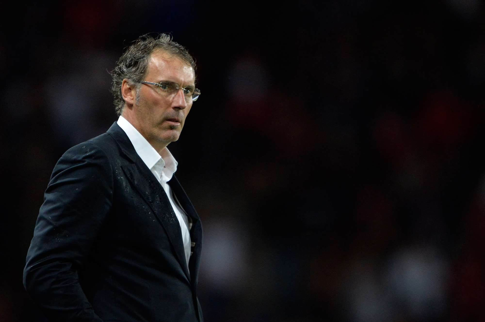 Blanc: PSG suffered for opening win