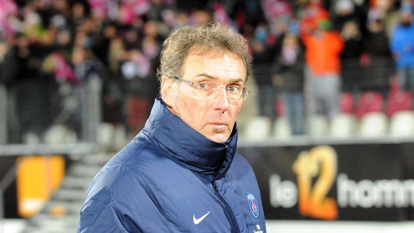 Blanc denies PSG defeat was inevitable