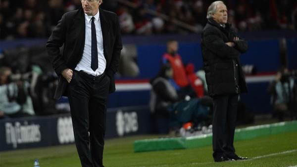 Ibrahimovic, Cavani 'need goal-scoring support'