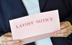 Symantec layoffs reach executive ranks