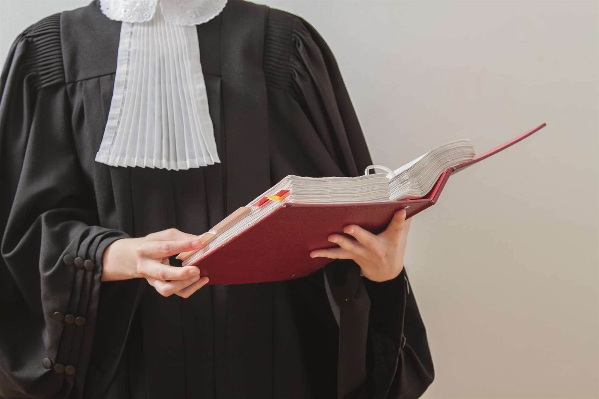 Qld Govt lawyers up for battle against IBM