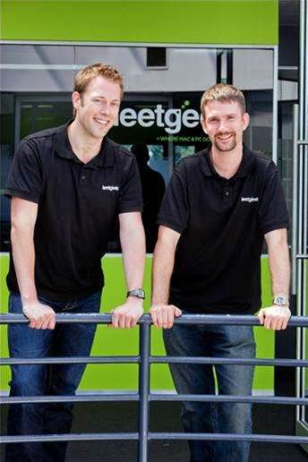 Video: Interview with Fast50 winner LeetGeek