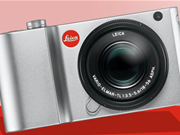 Leica's new TL2 is one seriously speedy mirrorless snapper