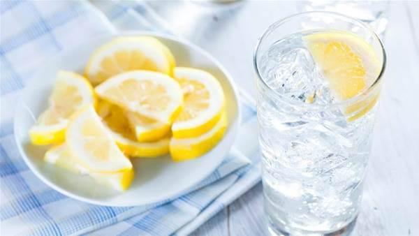 I Drank Lemon Water Every Day For 2 Weeks To See If Its Health Benefits Were True—Here's What I Learned