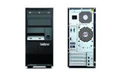 Lenovo's ThinkServer TS150 server reviewed