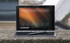 Lenovo Yoga Book review: a new type of hybrid