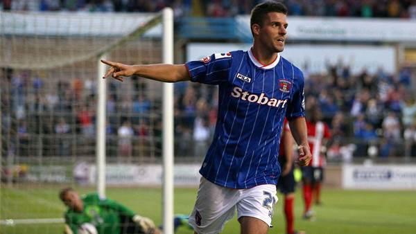 Carlisle stun Blackburn in League Cup