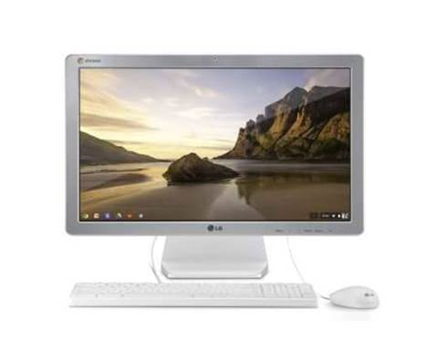 Review: LG Chromebase has what it takes for the enterprise