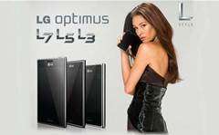 LG's Optimus primed to take on smartphone market