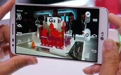 Hands-on preview: LG G2