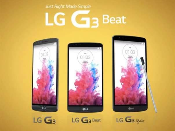 LG G3 Stylus is on its way