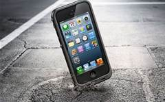 Make your iPhone waterproof and dirtproof