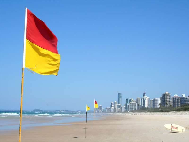 Surf lifesavers move custom apps to cloud