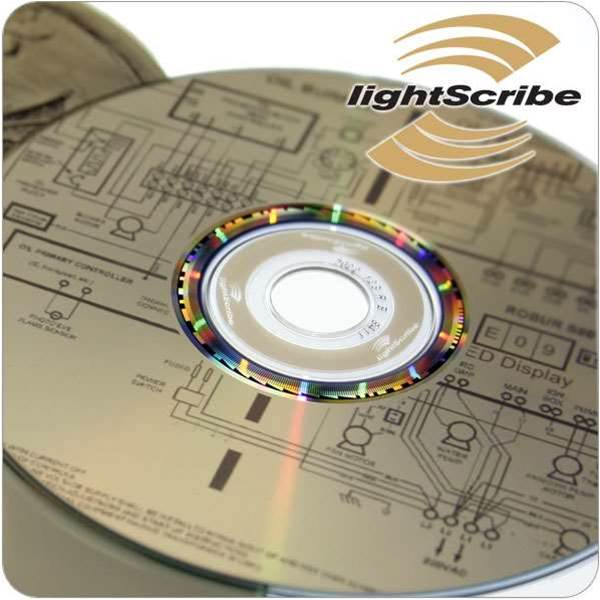 Researchers finally discover a use for LightScribe