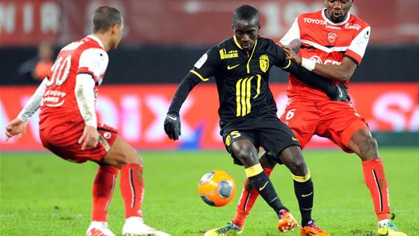Ligue 1 Wrap: Lille hang on to second