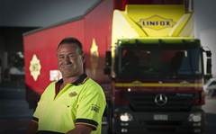 Linfox goes big data for timely trucks