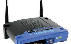 Cisco to offload Linksys: report