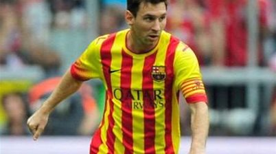 Messi: I had no part in Martino appointment