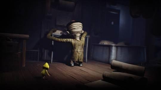 Review: Little Nightmares