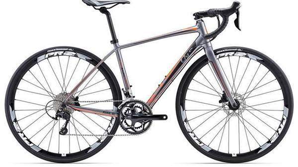 Awesome women's road bikes for 2017