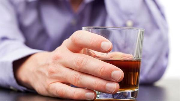 This Is What It's Like To Love An Alcoholic