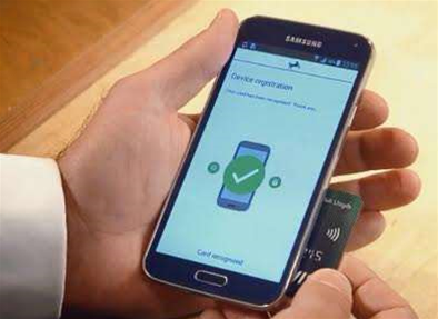Lloyds Bank trials NFC for app authentication