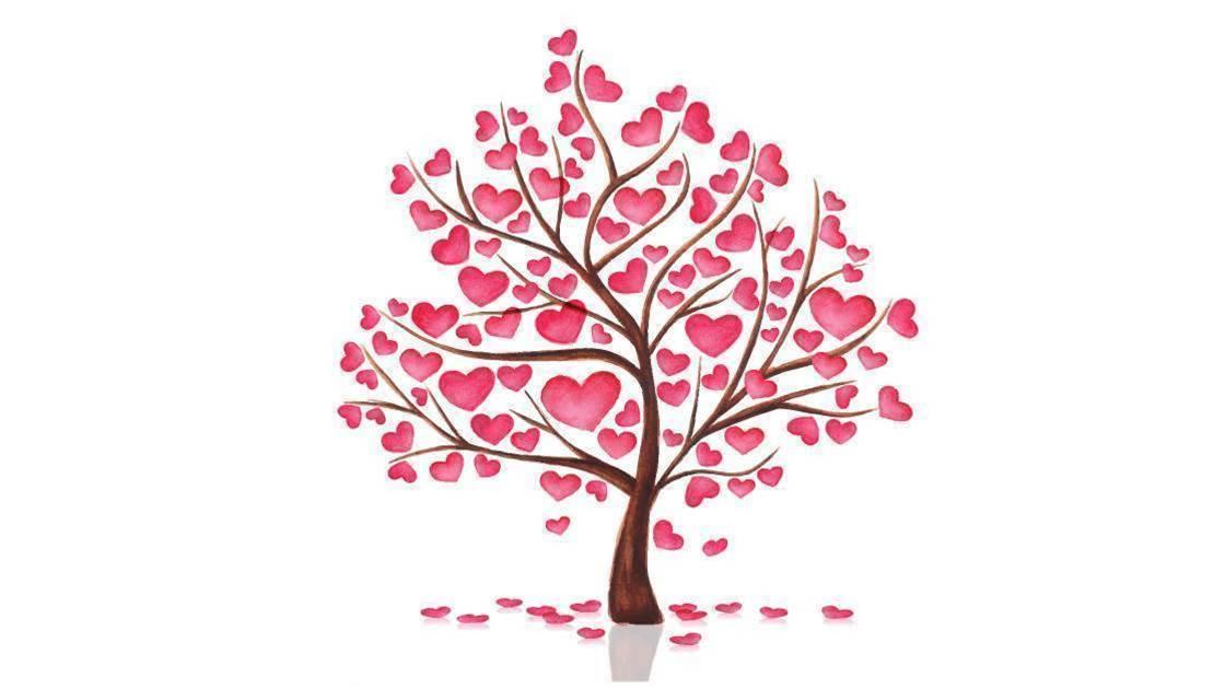 How Love Rewires The Brain