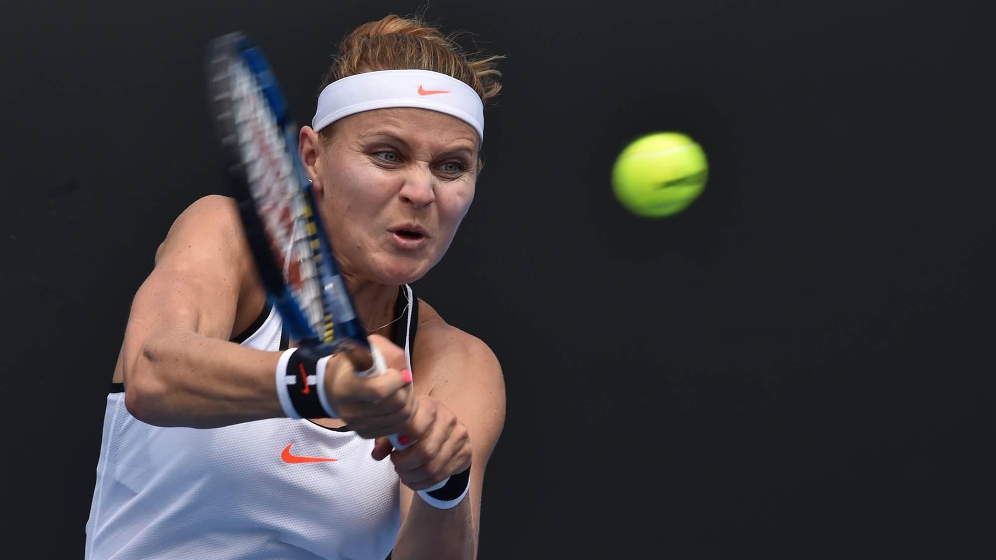 Safarova: The Australian Open gets better every year
