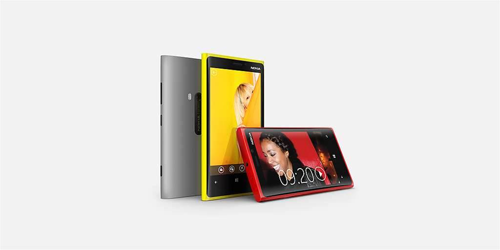 Nokia cuts prices on older Lumias