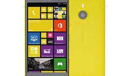Nokia's Lumia 1520 reviewed: big and beautiful but pricey