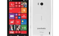 Nokia's 5-inch Lumia 929 leaked