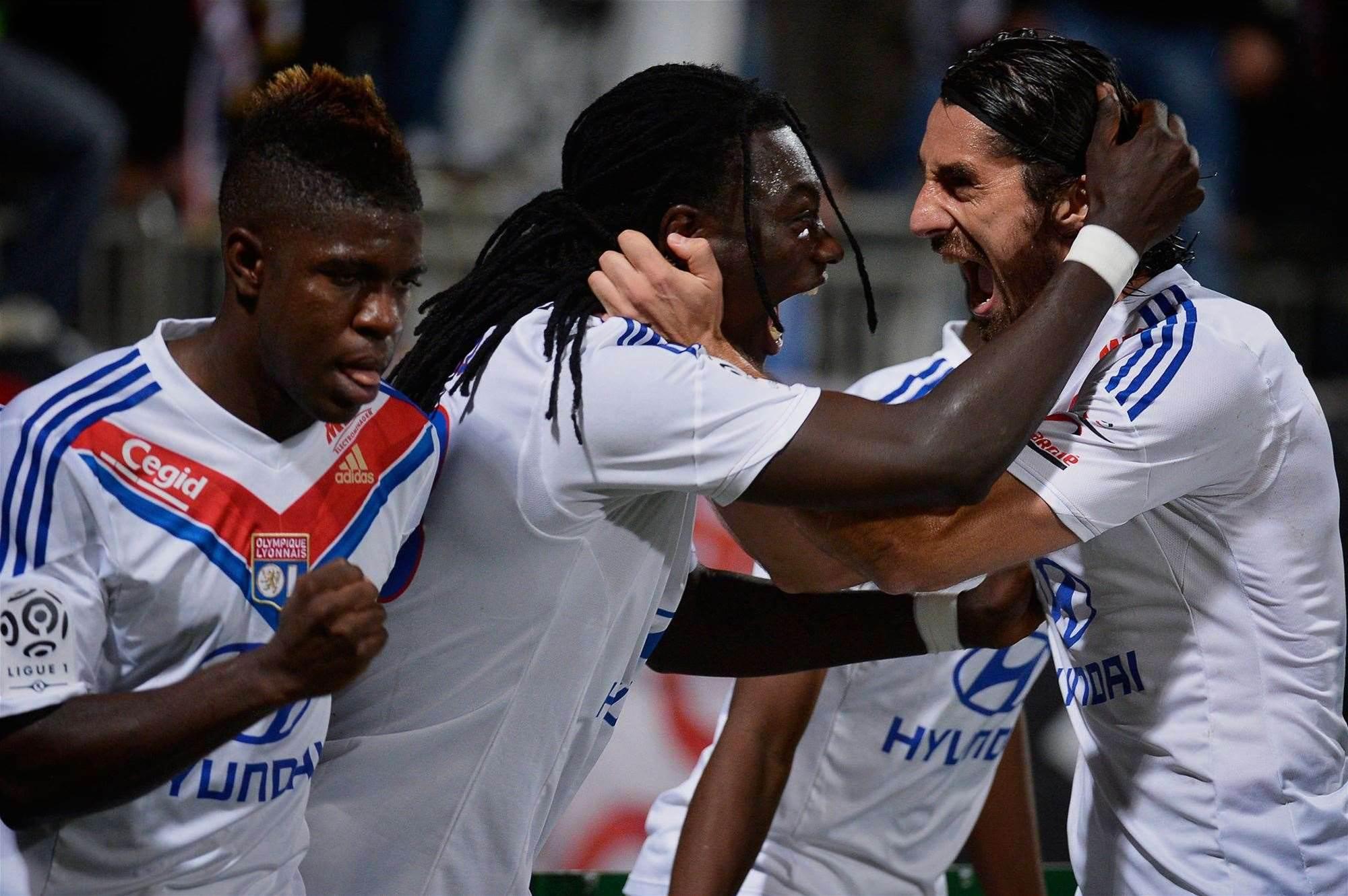 Ligue 1 Wrap: Lyon end winless run