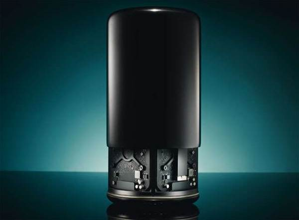 Apple's Mac Pro (2014) reviewed: hugely impressive hardware