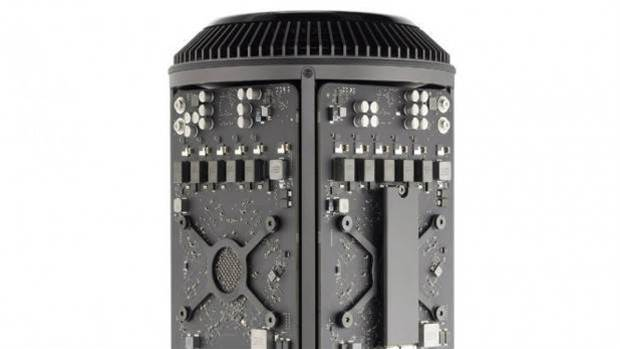 """Apple execs are """"completely rethinking"""" the Mac Pro"""